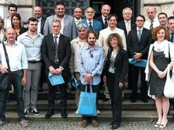 Missione commerciale Monaco di Baviera