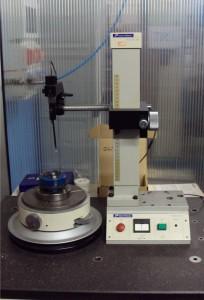 Rotondimetro Taylor