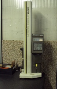 Altimetro Mitutoyo